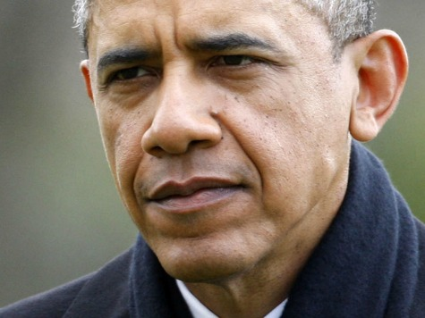 Obama Blames Congress for 'Dysfunction' in Cliff Talks