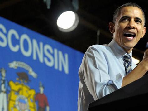 Walker Walks the Talk; Obama Talks