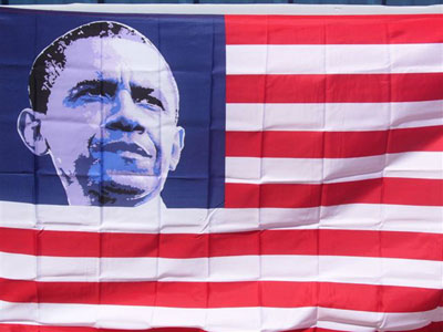 Dem County Chair Nancy Hurlbert  Smears Vets Over Obama Flag Flap