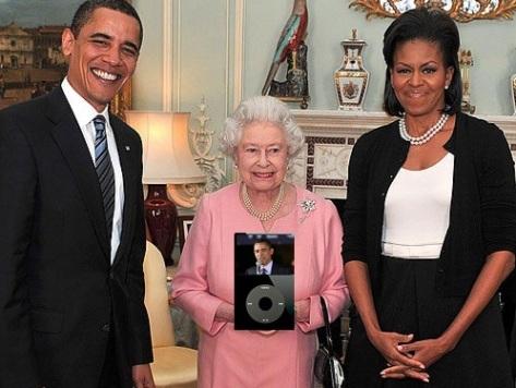 Obama's Top Ten United Kingdom Gaffes
