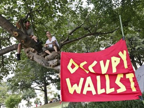 In 2012, Occupy Wall Street Succeeded by Failing
