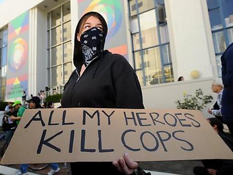 Adbusters Endorses Occupy's Violent 'Black Bloc' Faction