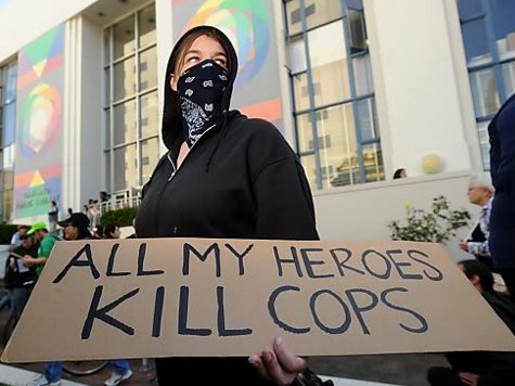 Video Promoting Black Bloc Anarchists Proves 'Occupy Unmasked' Got It Right