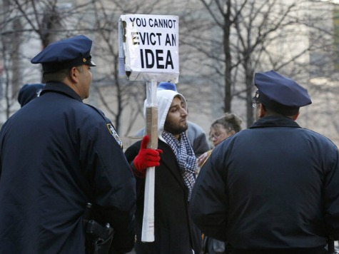 Occupy 2.0 : Destroy U.S. Economy with Lawlessness