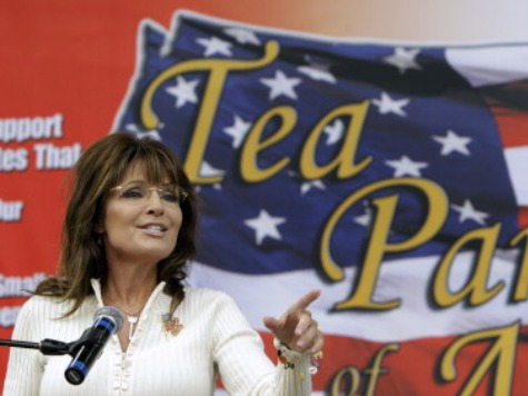 Palin: 'We're Done' if We Can't Handle Sequester Cuts