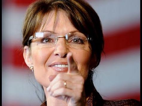 Sarah Palin's 2016 Significance