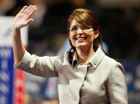 Sarah Palin Praises Ben Shapiro's Book 'Bullies'