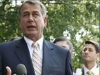 Boehner Gives High Marks to Romney VP Pick Ryan