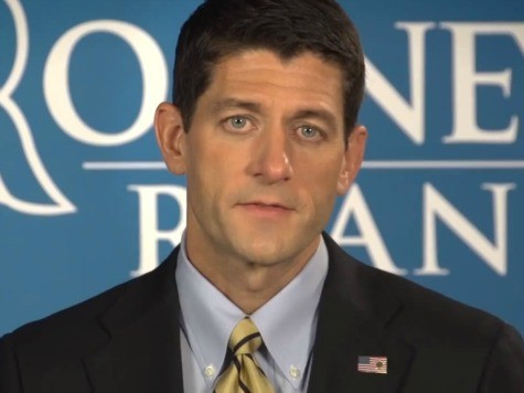 Paul Ryan Address Catholics: Obama Has 'Attacked' Church Throughout Presidency