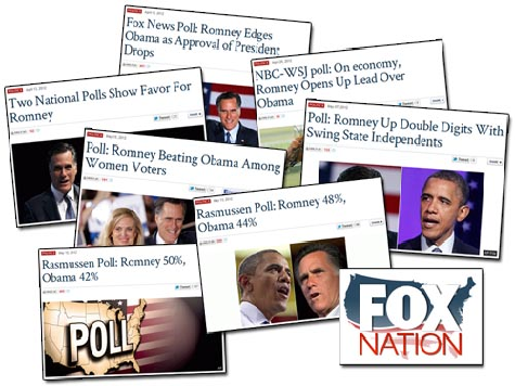 Has Obama's Pollster Become a Poll Truther?