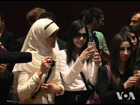 Arab Americans for Obama