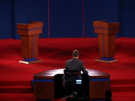 Moderation in the Pursuit of Debates Is No Virtue