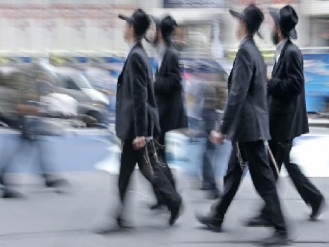 Florida Jews Turning from Obama