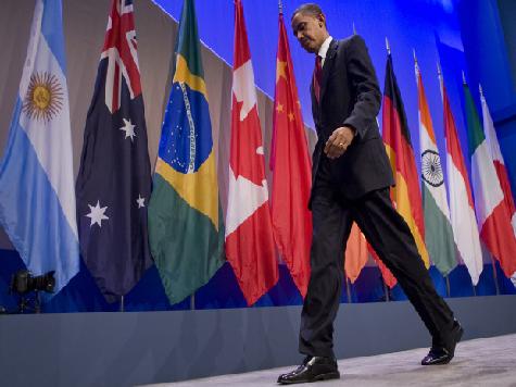 DNC Platform Lionizes Obama Foreign Policy