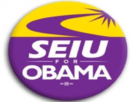 SEIU Labor Union Top Spender for Democrats In 2012