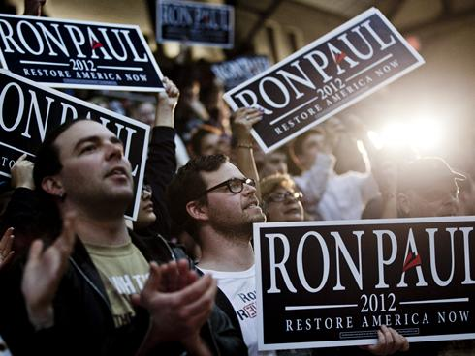 'No! Heck, No!': Paul Supporters Plan Convention Floor Protest of RNC Rules Change