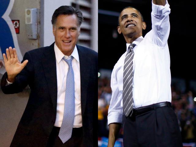 No Bluff: Obama Follows Romney into Minnesota