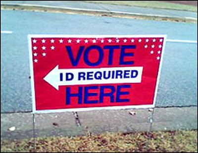 74% of Americans Support Voter ID Laws
