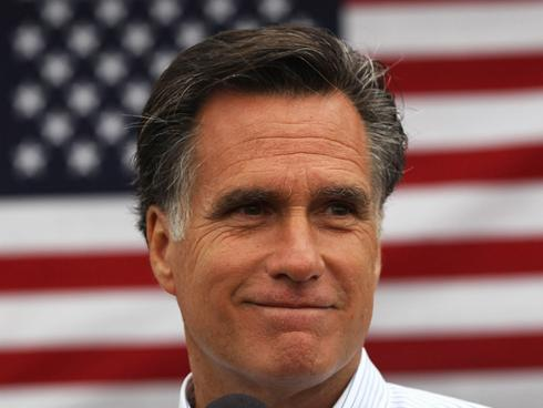 Romney says he'll win Pennsylvania in the fall