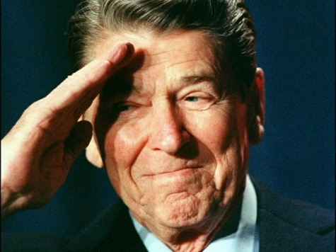 Obama, Reagan, and 'Foreign Policies of the 1980s'