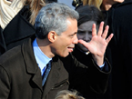 Rahm Emanuel's Admin Admits Breaking Illinois Wire Tapping Laws