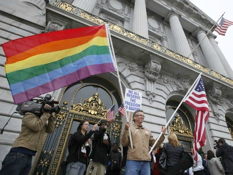 LGBT Group: Detroit Most Dangerous City for Gays
