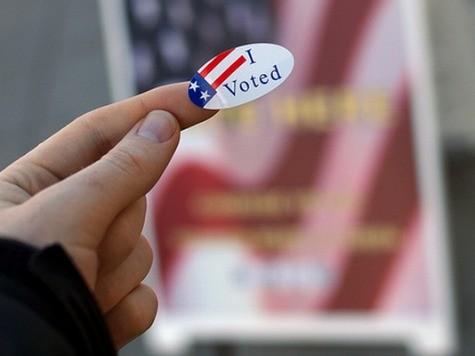 DOJ Backs Down, Approves Virginia Voter ID Law