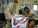 Romney Campaign Not Backing Down In Ohio Over Military Votes