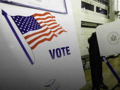 AP Makes Bogus Charge of Voter Disenfranchisement