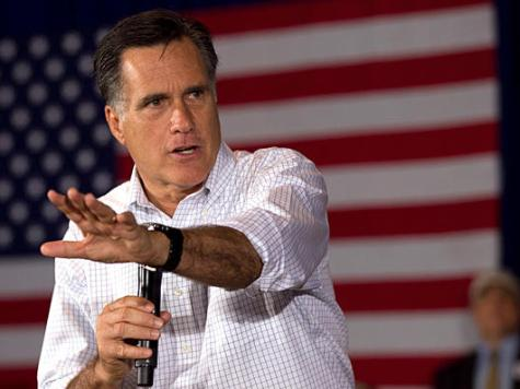Romney to Obama: Take Your Divisive, Angry Campaign 'Back To Chicago'