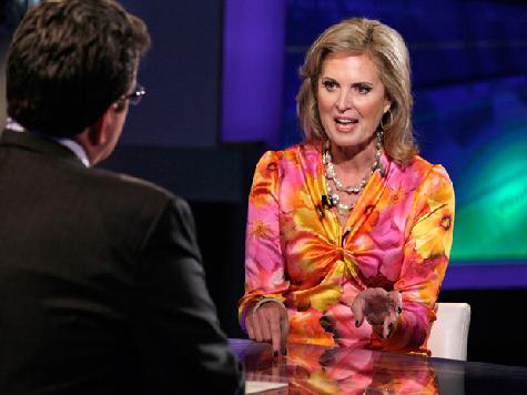 Ann Romney: Obama Campaign Resorting To 'Sandbox' Tactics