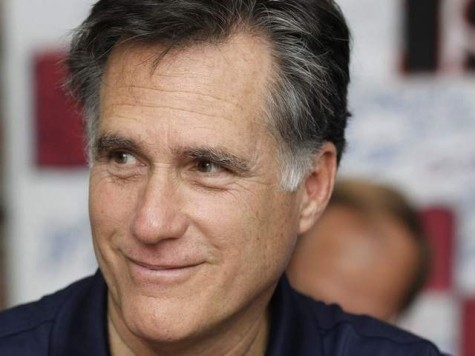 Media Memory-Holes 'Favorability' Now That Romney Bests Obama