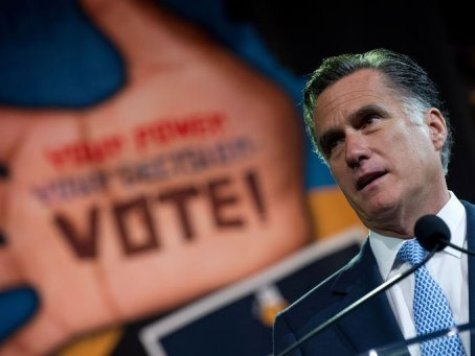 Media Smothers News of Romney's Commanding Lead with Independents