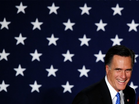 Top Ten Times Mitt Romney Was Supposed to Quit
