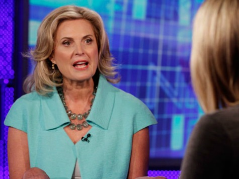 Ann Romney Knocks Obama for 'Poor Sportsmanship'