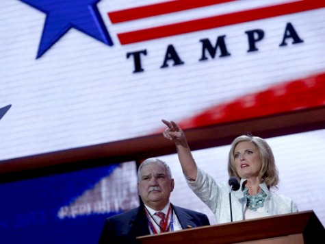 Ann Romney: Women Not 'Dumb Enough' to Accept Obama