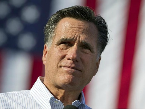 Romney Rules Out 2016 Bid