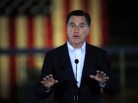 'Don't Tread on These!' The Left's Traps for President Romney