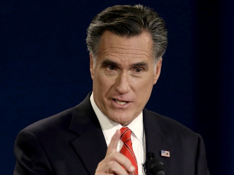 Fact Check: Mitt Romney Never Called FEMA Immoral