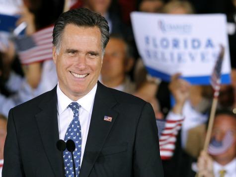 South Florida Sun-Sentinel Endorses Romney
