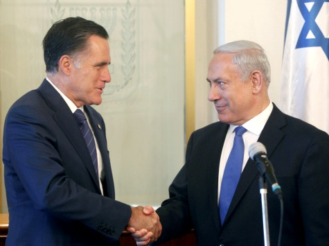 Presidential Polls, Israel, and Iran's Nuclear Ambition