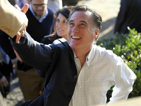 Romney Headed to Pennsylvania Sunday