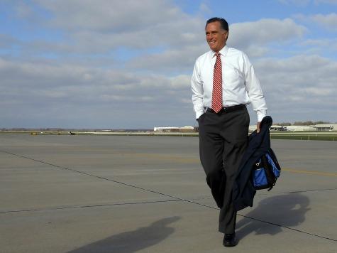 Poll: Romney by One in Iowa