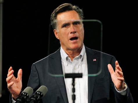 Romney Needs to Confront His Accusers