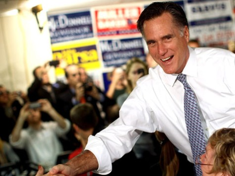 NC: Romney has 18-point Lead on Economy
