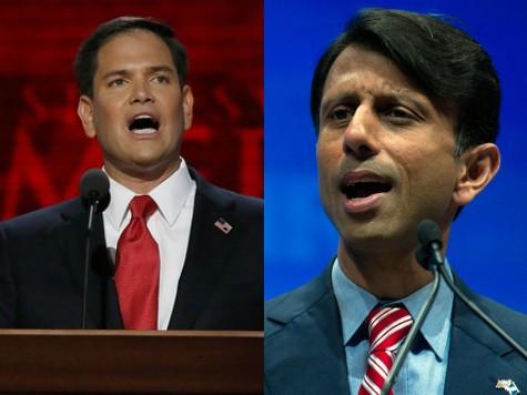 Next-Gen GOP Leaders Slam Romney for 'Gift' Remarks
