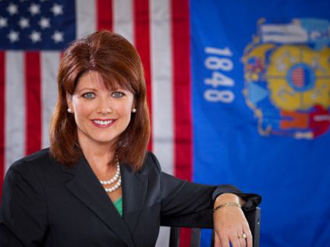 Rally for Rebecca: An SOS for Wisconsin's Lieutenant Governor