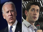 Port & Starboard: Biden vs Ryan