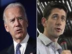 Port & Starboard: Biden vs Ryan