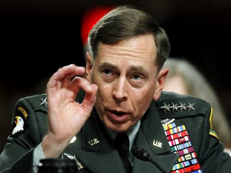 Obama Thinks Romney Will Pick Petraeus